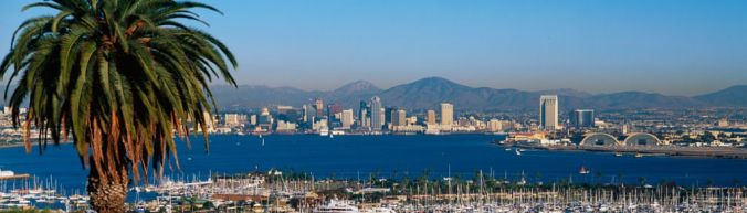 San Diego via www.marriott.com