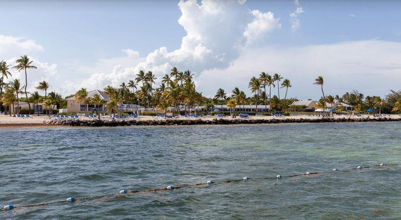 Islamorada Pier - Guy Harvey Outpost