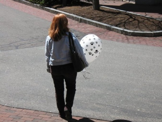 Walking Away NEU 2009